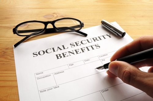 Facts About the Social Security Application