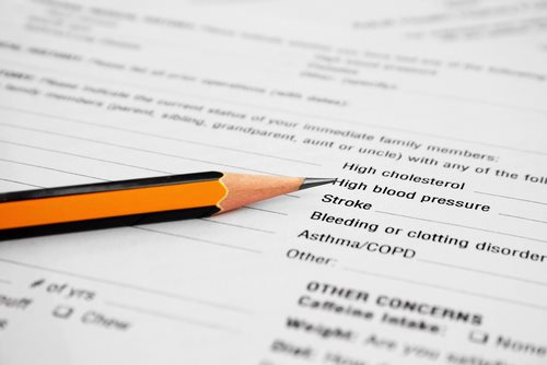 Types of US Immigration Forms