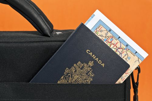 All About Canadian Passport Offices