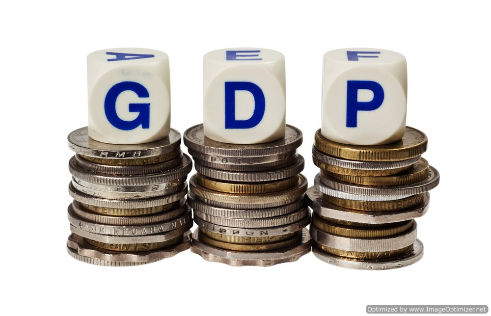 GDP Grows 2.5%: What's it mean for Employment?