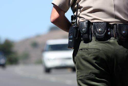 Immigration Enforcement Agents Who Enforce the Law