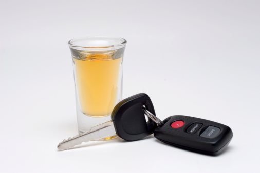 Arkansas State DUI Laws