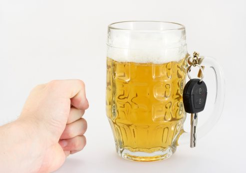 Alabama State DUI Laws