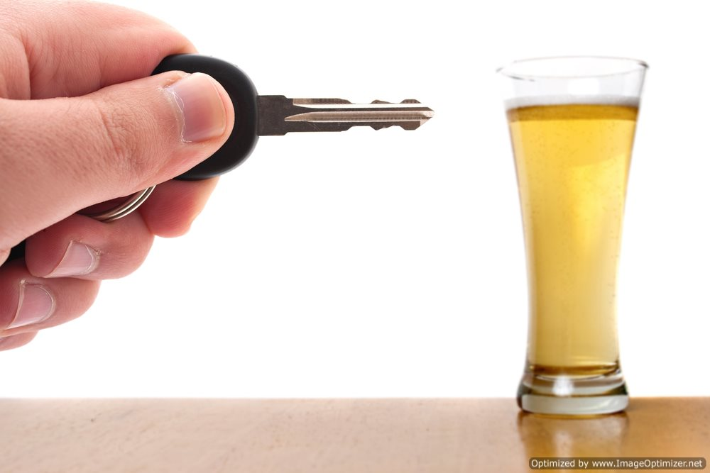 Arizona State DUI Laws