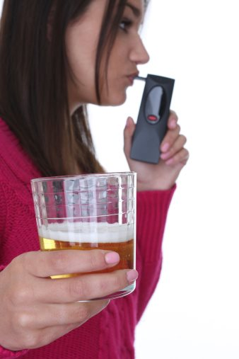 What are Personal Breathalyzer Devices