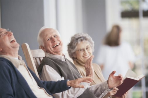 Understanding Retirement Community
