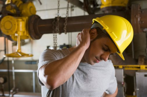 What You Should Know About Workplace Injuries