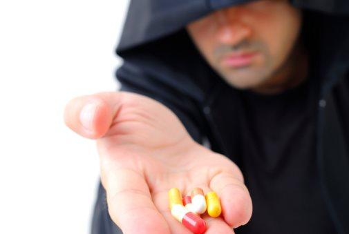 Drug Trafficking Facts