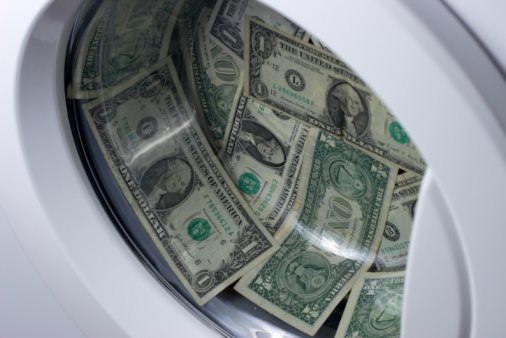 4 Methods of Money Laundering