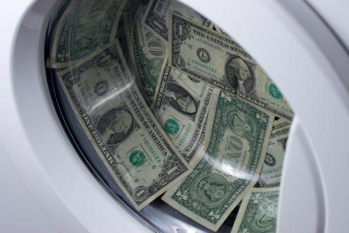 4 Methods of Money Laundering