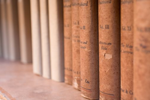 A History of Felonies