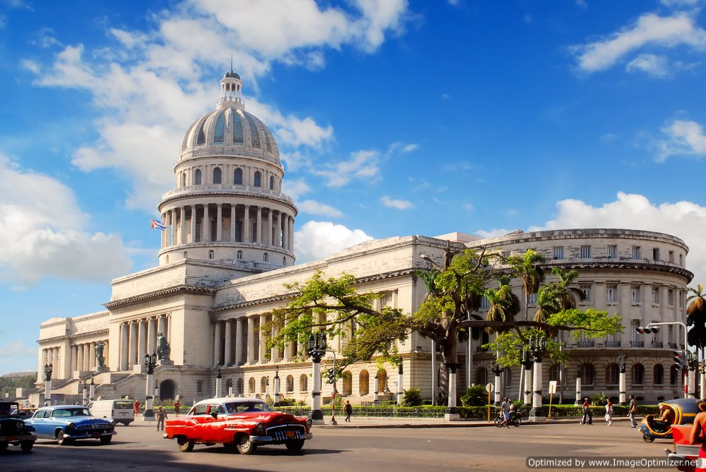 Private Real Estate In Cuba? New Legislation May Make it Possible