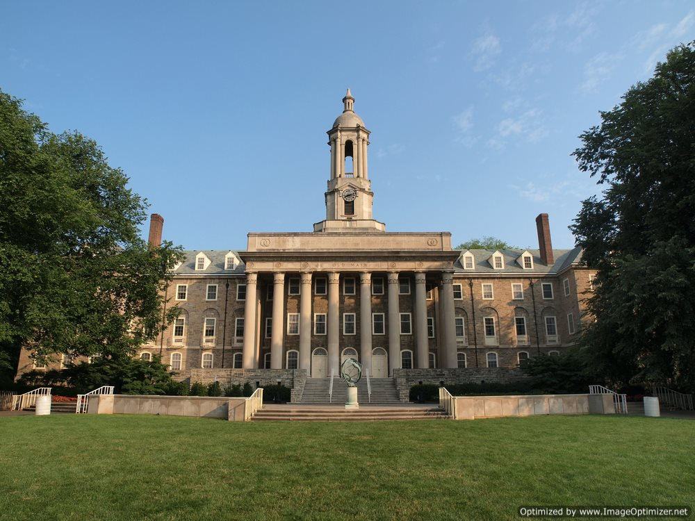 Penn State Faces Questions and Scrutiny for Alleged Abuse of Children