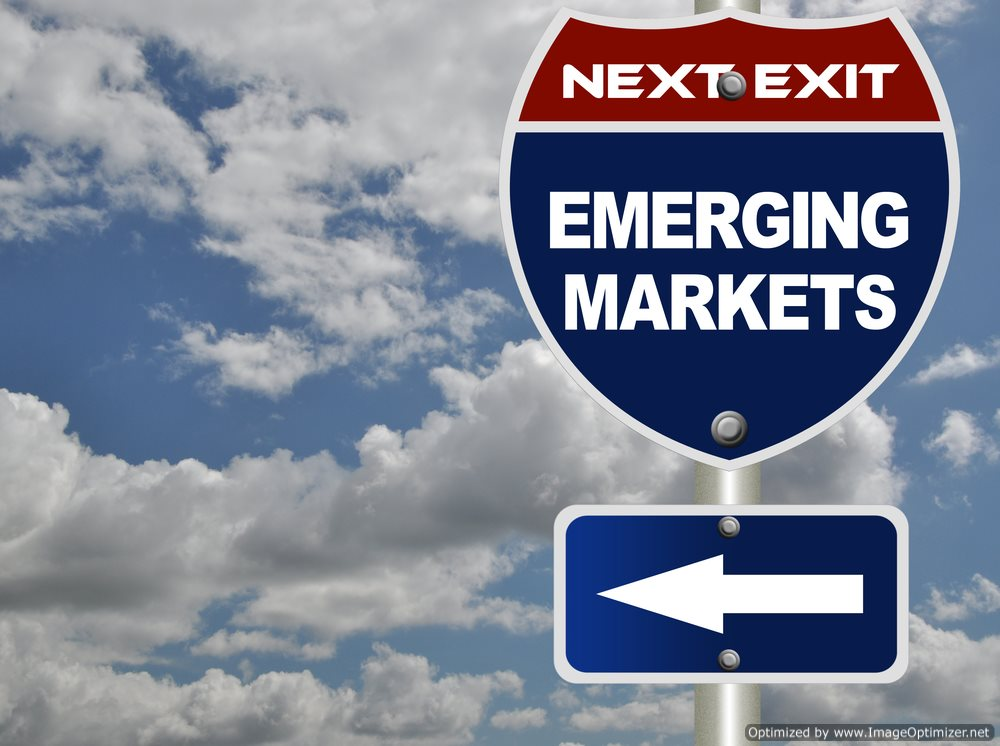 Emerging Market Investors Face Losses Among Worldwide Fears