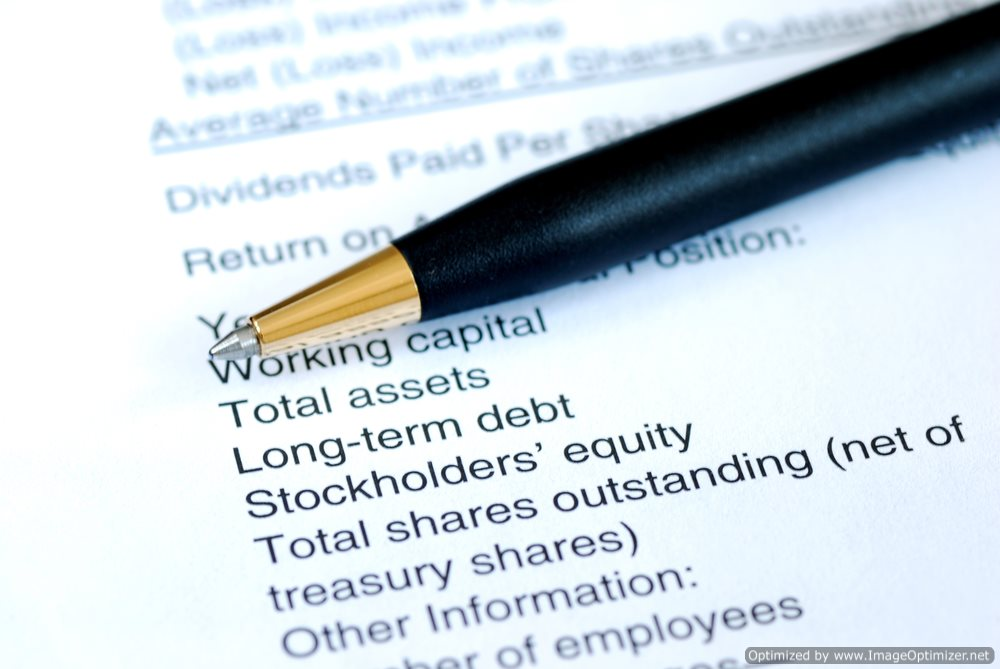 Learn All About Your Company Stock Option