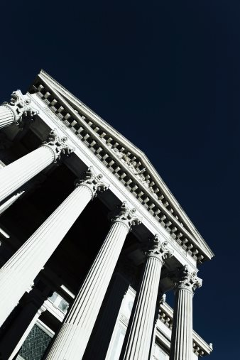 Guide to Finding Federal Lawyer