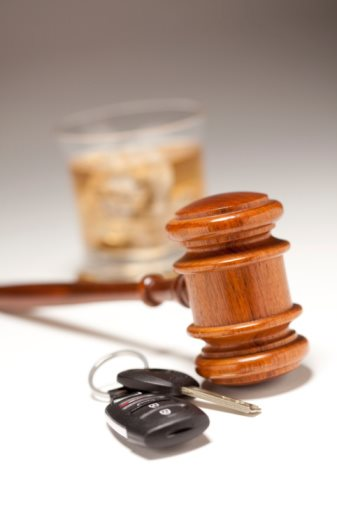 Guide to Finding Texas DUI Lawyer