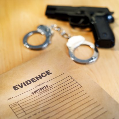 Guide to Finding Arizona Criminal Lawyer
