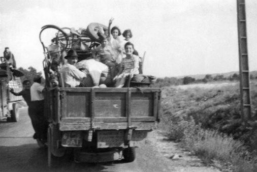 World War II Refugees