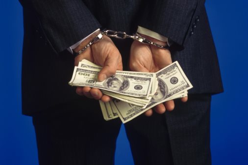The Serious Ramifications of a Corrupt Business