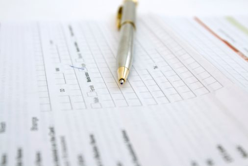 Use Free Business Forms and Save Money
