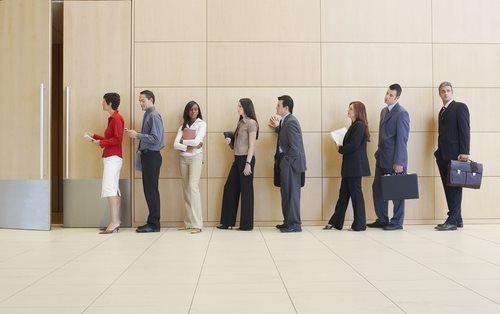 Nevada Unemployment
