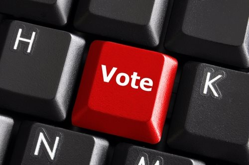 How to Use Online Voting Registration?