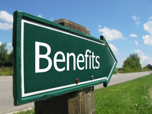 Easy Outline of The Disability Benefits