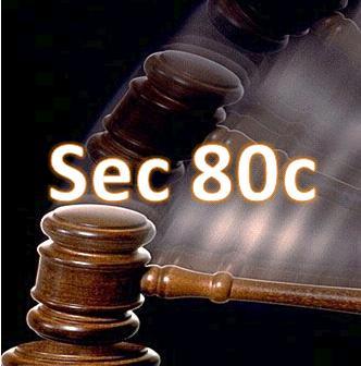 Save Tax Under Sec 80c