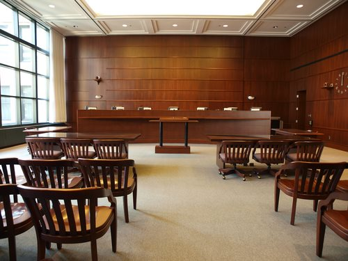 Quick Easy Guide to Divorce Court