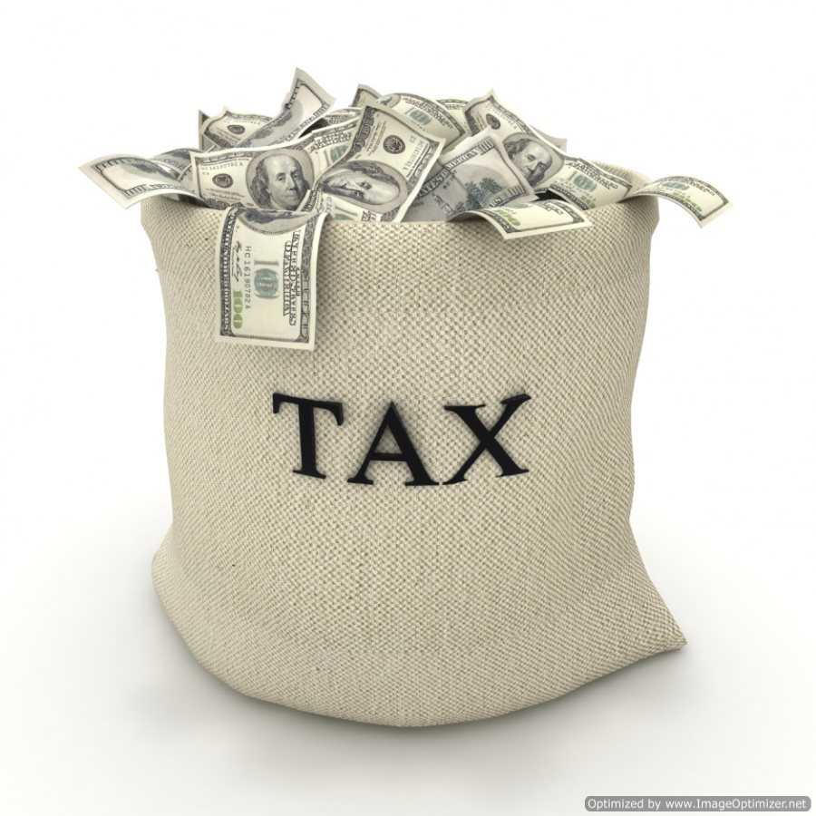 A Quick Overview of Tax Preparation