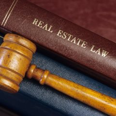 General Characteristics of Real Estate law