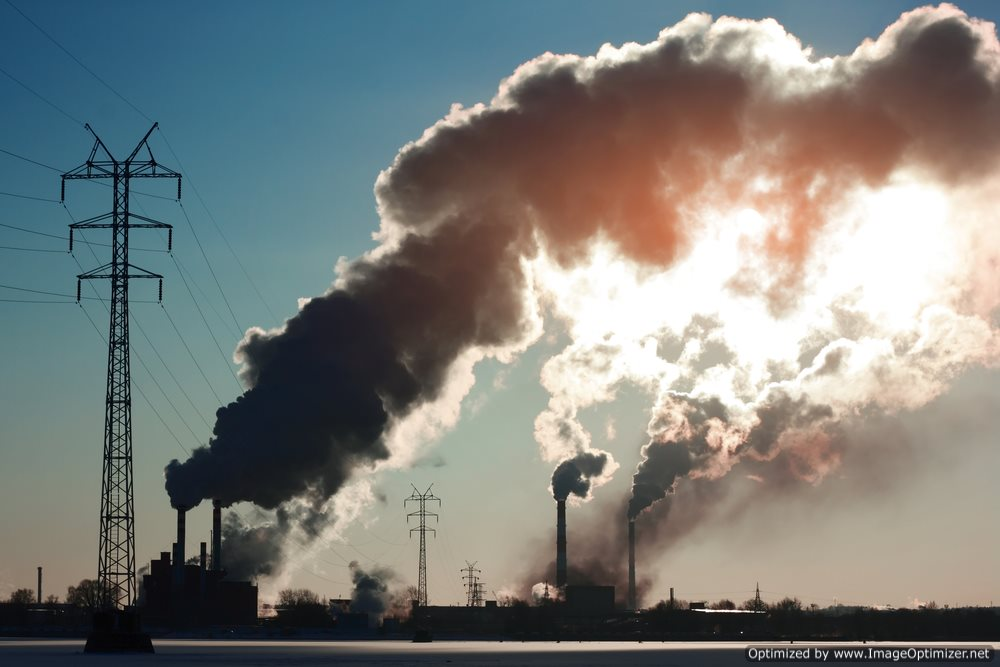 Air Pollution Overview