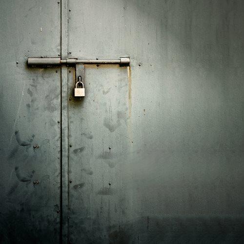 Lane County Jail