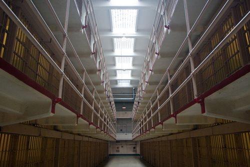 Colorado County Jail