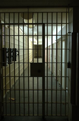 Fresno County Jail