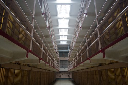 sacramento county jail - prison | laws
