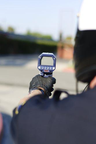 How to Fight a Speeding Ticket?