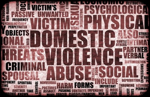 Do You Know About the Domestic Violence Awareness Project?