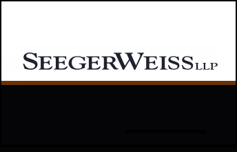 Seeger Weiss Wins Fifth Verdict Vs Accutane Maker-$25 Million Blow