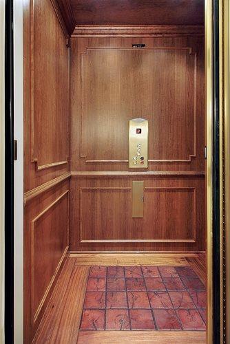 Elevators Recalls for Fall Hazard