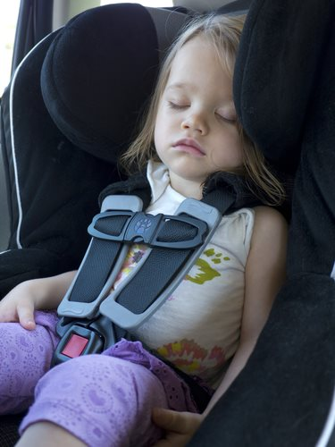 Multiple Britax Recalls