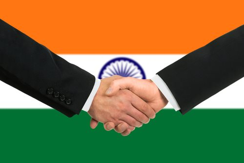 Department of Justice and Federal Trade Commission Sign Memorandum with Two Indian Authorities