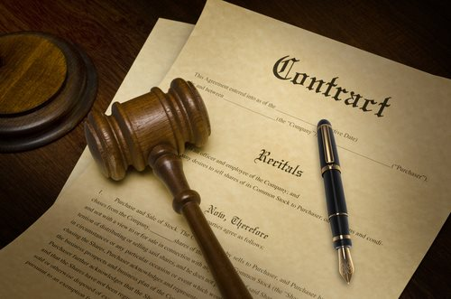 Man and Wife Sentenced for Minority Contract Fraud in Illinois