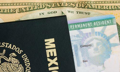 U.S. and Mexico Begin Humane Repatriation
