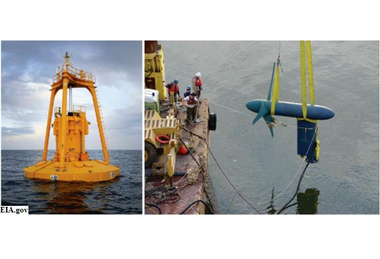 First Commercial Hydrokinetic Projects Approved in U.S.