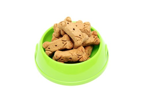Kasel Associated Industries Recalls Dog Treats