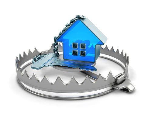 Results Released from Distressed Homeowner Initiative