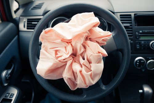 Consumers: Be Aware of Counterfeit Airbags