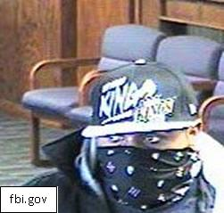 Suspects Wanted for Bank Robberies in Phoenix Area